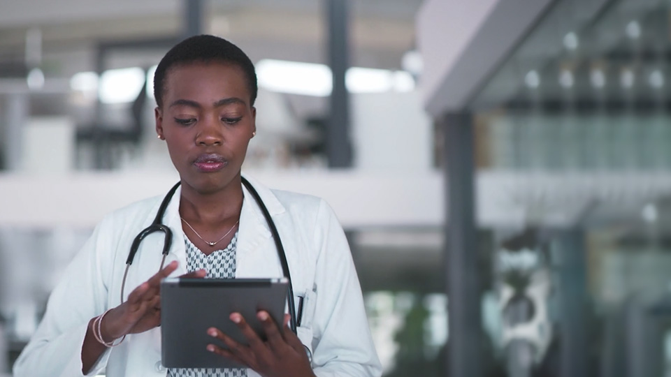 MEDITECH: The best care. Humanly possible. (Video)