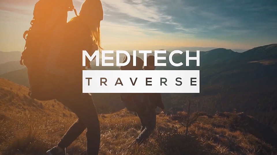 MEDITECH Traverse - Video Covershot