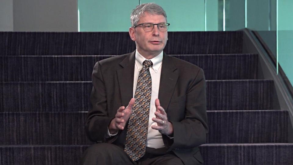 Dr Fletcher Patient Populations Video Covershot