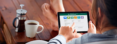 MEDITECH's Patient Portal empowers patients