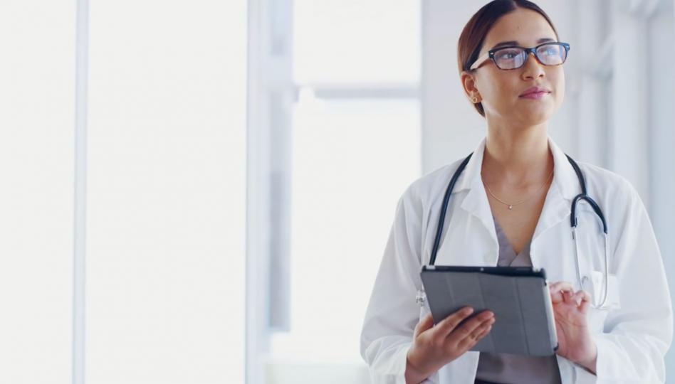 Physicians Reflect on the Benefits of EHR Mobility with Expanse