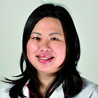 Dr. Ginny Kwong MD