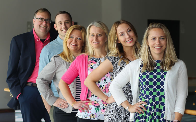MEDITECH Communications Staff