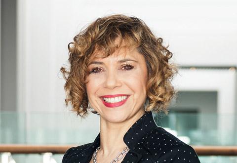 Leah Farina