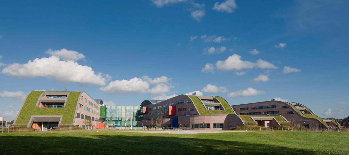 Alder Hey Children's Hospital to Host UK's INTEROPen Share2Care Connectathon