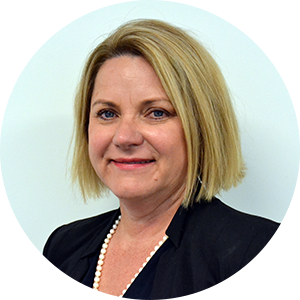 Executive Julie Barry