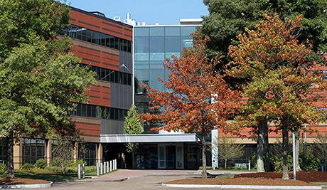 MEDITECH Foxborough,MA building