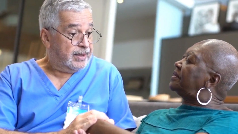 Expanse Patient Care - Video Covershot