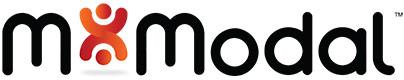 M Modal logo