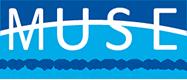 MUSE International logo