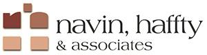 Navin, Haffty & Associates logo